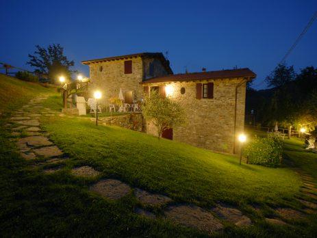 Casa vacanza in vendita a Cutigliano, Pistoia