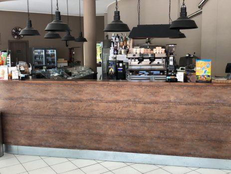 Vendo Bar Caffetteria a Busto Arsizio