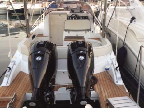 Vendo barca marinello 26 cabin, Bagheria, Palermo