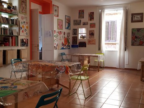 Vendita Hostel and Guesthouse, Palermo