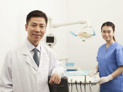Studio Dentistico Concesio, Brescia, in vednita