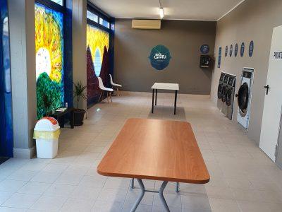 Vendesi lavanderia automatica in Capriolo, Brescia