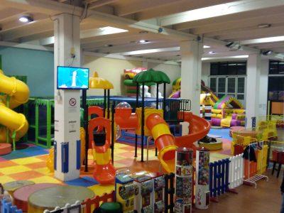 Parco Giochi per Bambini, Sesto Fiorentino, Firenze