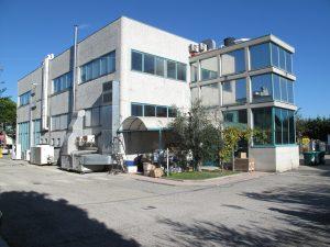 Capannone commerciale ottimo investimento, Rimini