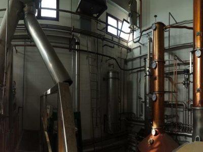Vendita attività distilleria e liquorificio, Sinnai, Cagliari