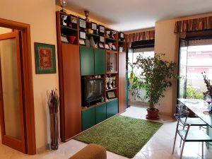 Palermo – Appartamento 85 mq