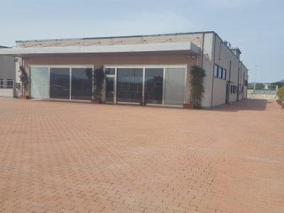 Immobile Commerciale con deposito, Olbia