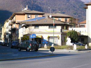 Negozio e abitazione 2 Appartamenti a Gardone Val Trompia, Brescia