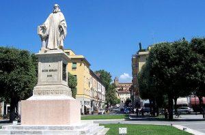 Ristorante Bistrot pieno centro storico di Arezzo