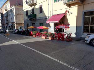 Bar in vendita a La Spezia