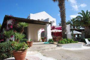 Villa meravigliosa di fronte alle Isole Egadi, Marsala, Trapani