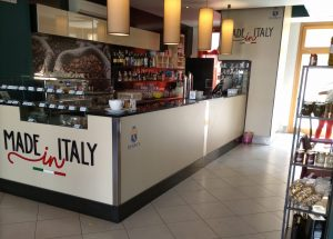 Bar tabacchi, Villanova di Camposampiero, Padova
