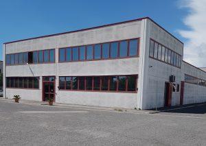 Capannone industriale in vendita a Albano Laziale, Roma