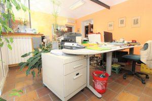 Immobile commerciale 180 mq uso ufficio con magazzino, Torino