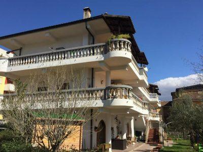 Appartamento in villa quadrifamiliare, Montalto Uffugo, Cosenza