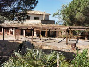Immobile tipo villa ristorazione alberghiero, Quartu Sant'Elena, Cagliari