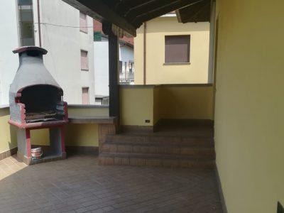 Casa indipendente a Giussano, Monza e della Brianza