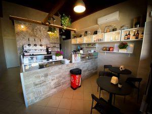 Bar Pasticceria Ricevitoria Sisal, Roma